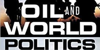 Oil and World Politics - John Foster