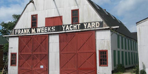 Maritime Traditions: Boat Builders