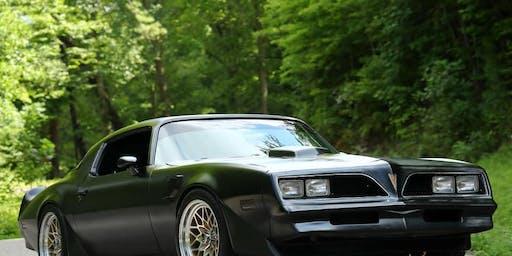 Classic Pontiac Rescue LLC 2nd annual fall car show