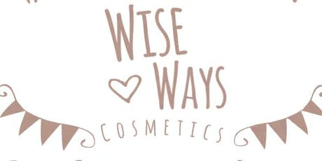 Wise Ways Cosmetics Cocktail Party tickets