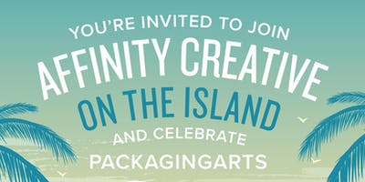 25th Anniversary Celebration - Affinity Creative Group / PackagingARTS