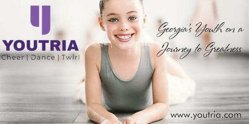 Youtria Cheer| Dance| Twirl: FREE WORKSHOP