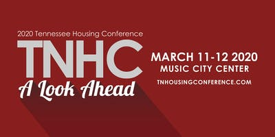 2020 Tennessee Housing Conference