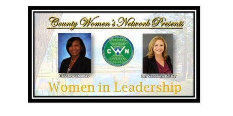 Women in Leadership Series #3 tickets