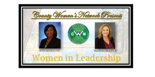 Women in Leadership Series #3