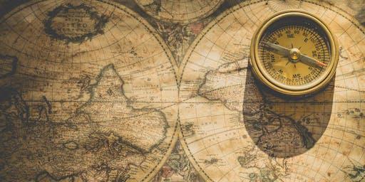 What is Historical Truth? / Beth yw Gwirionedd Hanesyddol?