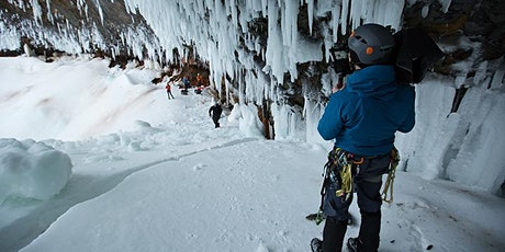 National Geographic Live: Capturing the Impossible tickets