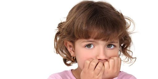 Supporting Your Anxious Child Workshop Series -  Oct 03,10,17