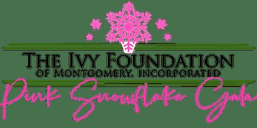 2019 Pink Snowflake Gala