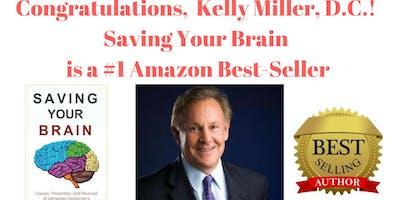 Saving Your Brain from Alzheimer's