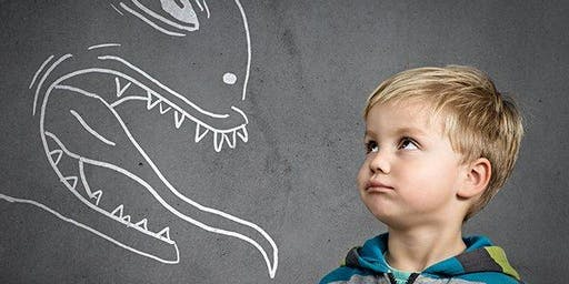 Calming the Worry Dragons -tips and strategies for parents and kids