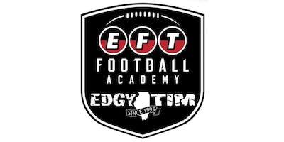 Edgy Tim Senior Showcase 2019