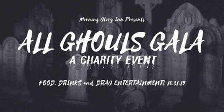 All Ghouls Gala: A Charity Event tickets