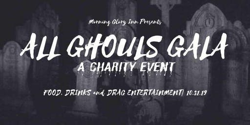 All Ghouls Gala: A Charity Event