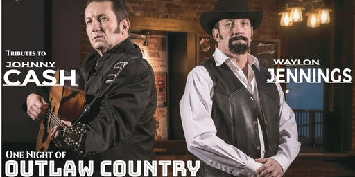Outlaw Country Show