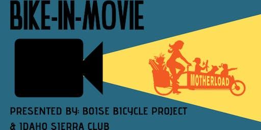 Bike In Movie: Motherload Showing