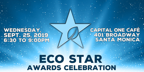 Sustainable Works 2019 Eco Star Awards tickets