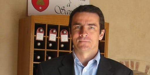 Villamont Wines Seminar with Benoit Bruot - Maple Grove Location
