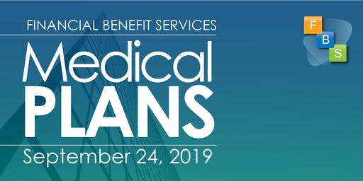 Region 17 ESC Medical Plan Seminar by FBS