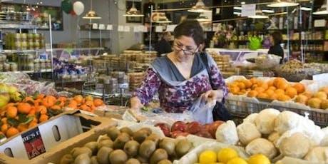 Dallas' Best Ethnic Markets & Ethnic Eats Tour tickets