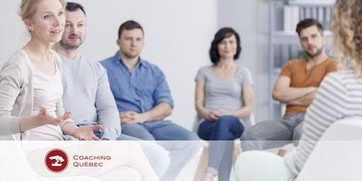 Pratique ouverte PNL et hypnose à Québec