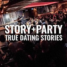 Story Party Tour logo