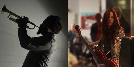 Concrete Sounds: Forbes Graham + Kate Village (solos) at Boston City Hall tickets