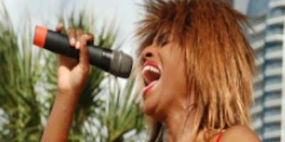 Winter Concert Series - Tina Turner Tribute