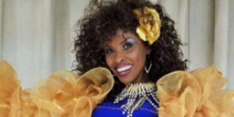 Winter Concert Series - Whitney Houston & Diana Ross Tribute tickets