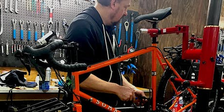 FREE Bike Maintenance & Safety Fundamentals tickets