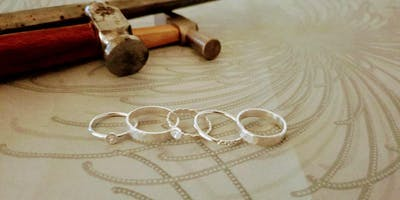 Jewellery Making: Silver Ring