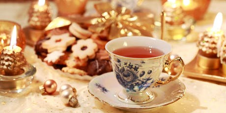 A vey Special Holiday Tea tickets