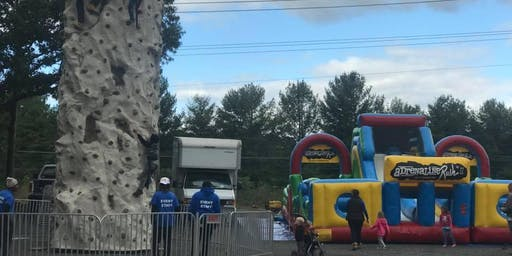SJ Johnson's 4th Annual Family Fun Day