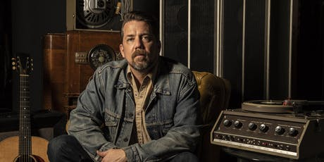 Patrick Sweany with guests Tylor & the Train Robbers tickets