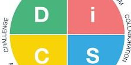 Understanding How Your Personality Impacts Your Work - The DiSC Assessment tickets