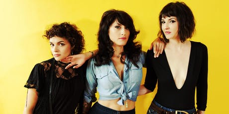 Puss N Boots featuring Norah Jones, Sasha Dobson, and Catherine Popper tickets