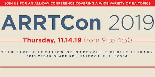 ARRTCon 2019