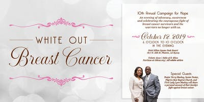 White Out Breast Cancer