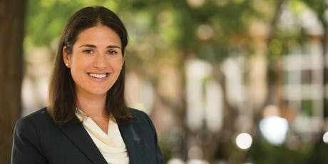 Town Hall with Assemblywoman Bauer-Kahan  tickets