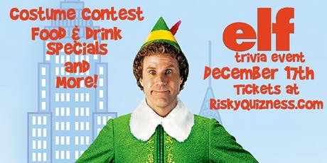 Elf Trivia Event! tickets