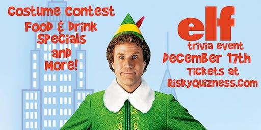 Elf Trivia Event!