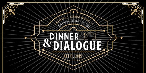 Dinner and Dialogue with Dr. Nicholas Kardaras