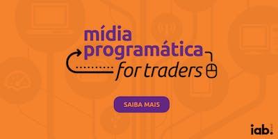 Curso - Mídia Programática | Trader