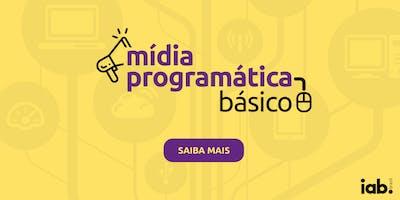 Curso - Mídia Programática   Básico
