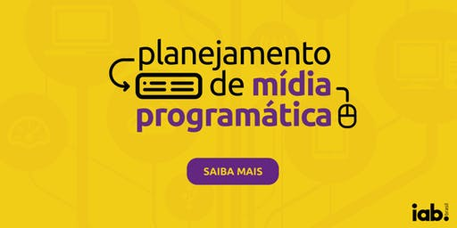 Curso - Mídia Programática | Planejamento