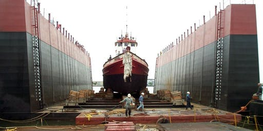 Manufacturing & the Maritime Industry
