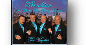 Winter Concert Series - The Mystics