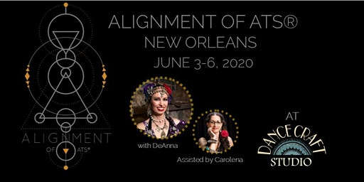 Alignment of ATS® - New Orleans