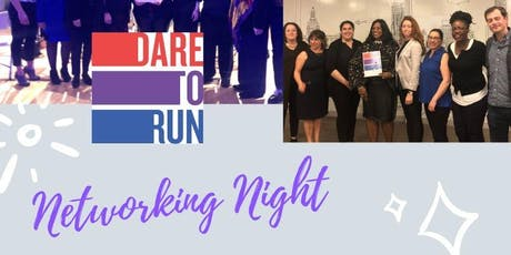 Dare to Run Fall Networking Event tickets