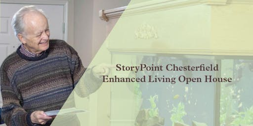 StoryPoint Chesterfield Enhanced Living Open House